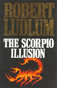 Ludlum - La Scorpio Illusion Coverart.png