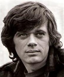 Michael Sarrazin Canadian actor (1940-2011)