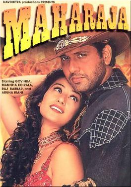 Govinda Ki Film Maharaja