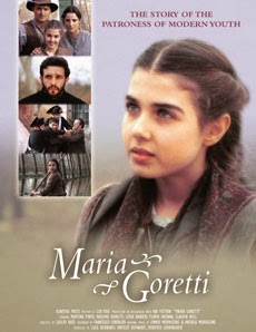 <i>Maria Goretti</i> (film) 2003 television film directed by Giulio Base