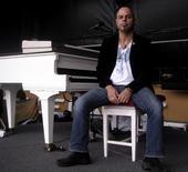 Mark Alexander (keyboardist) keyboardist