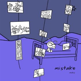 Mistake (Moby song)