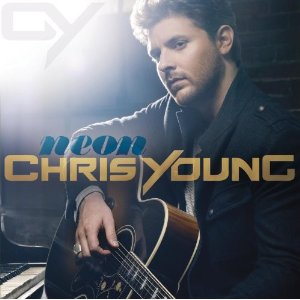 <i>Neon</i> (Chris Young album) 2011 album by Chris Young
