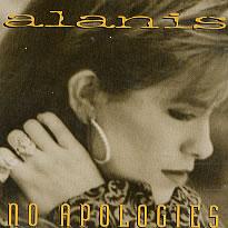No Apologies (Alanis Morissette song)