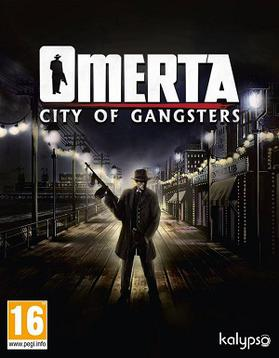 Omerta – City of Gangsters - Wikipedia