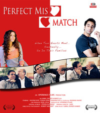 Perfect Mismatch - Wikipedia