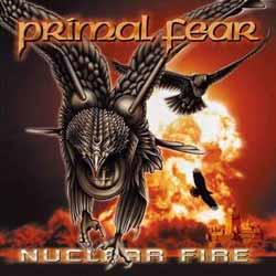 <i>Nuclear Fire</i> 2001 studio album by Primal Fear