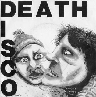 Death Disco Wikipedia