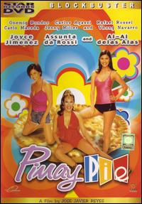Pinay Pie 2003 Filipino Movies