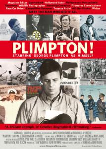 <i>Plimpton! Starring George Plimpton as Himself</i>