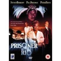 <i>Prisoner of Rio</i> 1988 film directed by Lech Majewski