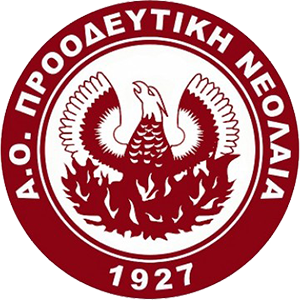 Proodeftiki F.C. Greek football club
