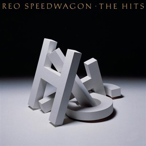 <i>The Hits</i> (REO Speedwagon album) 1988 greatest hits album by REO Speedwagon