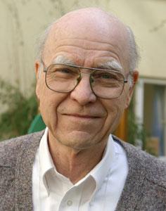 Ralph Winter