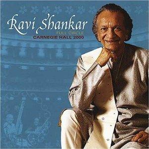 <i>Full Circle: Carnegie Hall 2000</i> 2001 live album by Ravi Shankar