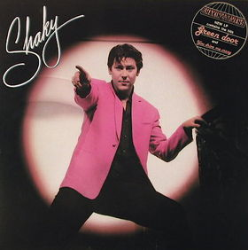 <i>Shaky</i> (album) album by Shakin Stevens