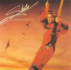<i>King of the World</i> (album) 1980 studio album by Sheila and B. Devotion
