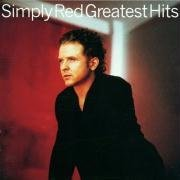 <i>Greatest Hits</i> (Simply Red album) first compilation album released by British pop group Simply Red