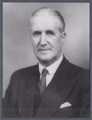 Bruce White British engineer