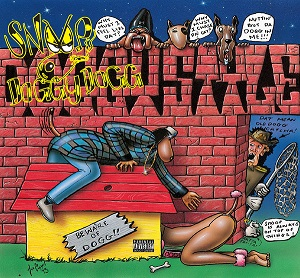 <i>Doggystyle</i> 1993 studio album by Snoop Doggy Dogg