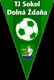 TJ Sokol Dolná Ždaňa Football club