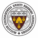 St. Ambrose University private, coeducational, liberal arts university affiliated with the Roman Catholic Diocese of Davenport in Davenport, Iowa, United States