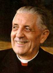 Image result for cardinal suenens