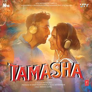 Tamasha Soundtrack Wikipedia