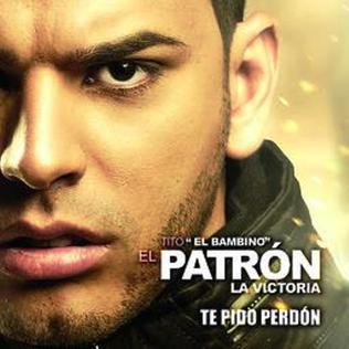 Te Pido Perdón 2010 single by Tito El Bambino