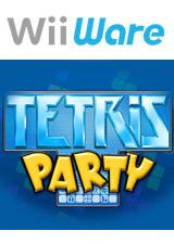 <i>Tetris Party</i>