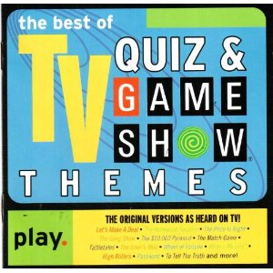 The Best of TV Quiz & Game Show Themes - Wikipedia