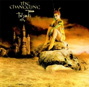 The Changeling album cover