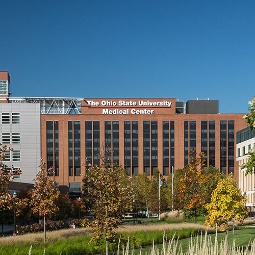 Ohio State University Wexner Medical Center - Wikipedia