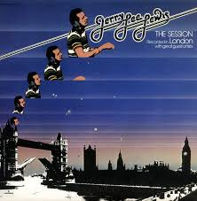 <i>The Session...Recorded in London with Great Artists</i> 1973 studio album by Jerry Lee Lewis