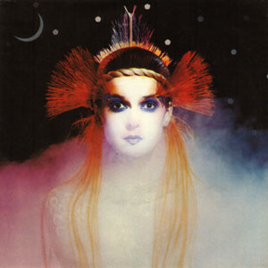 <i>Four More from Toyah</i> 1981 EP by Toyah