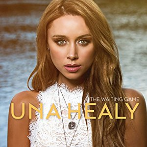 <i>The Waiting Game</i> (Una Healy album) 2017 studio album by Una Healy