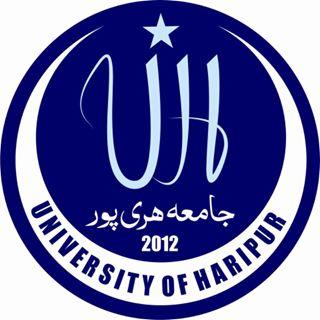 University of Haripur