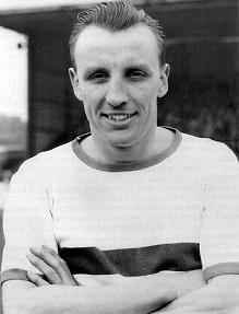 Vic Keeble English footballer