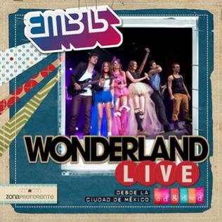 live album by Eme 15