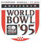 World Bowl 95