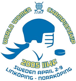 2005 IIHF Womens World Championship 2005 edition of the IIHF Womens World Championship