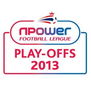 2013 Football League play-offs