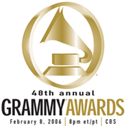 48th Annual Grammy Awards award ceremony