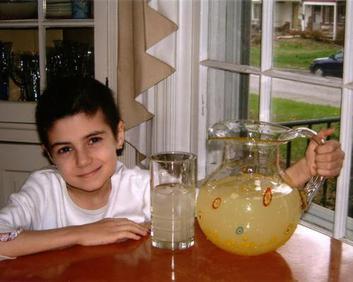 Alex's Lemonade Stand Foundation - Wikipedia