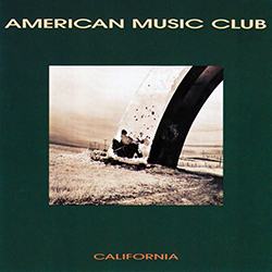 California (American Music Club album)