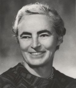 Anna J. Harrison American organic chemist