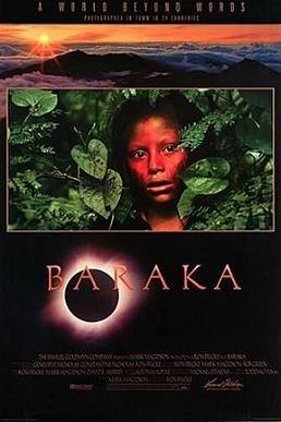 Baraka (film)