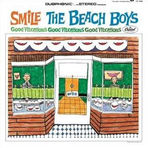 <i>Smile</i> (Beach Boys album) Studio album (unfinished) by the Beach Boys