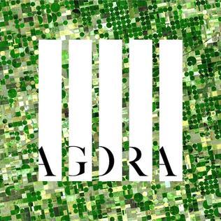 Bear Hands — Agora (studio acapella)