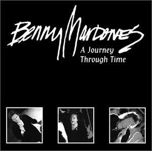 <i>A Journey Through Time</i> (album) 2002 studio album by Benny Mardones